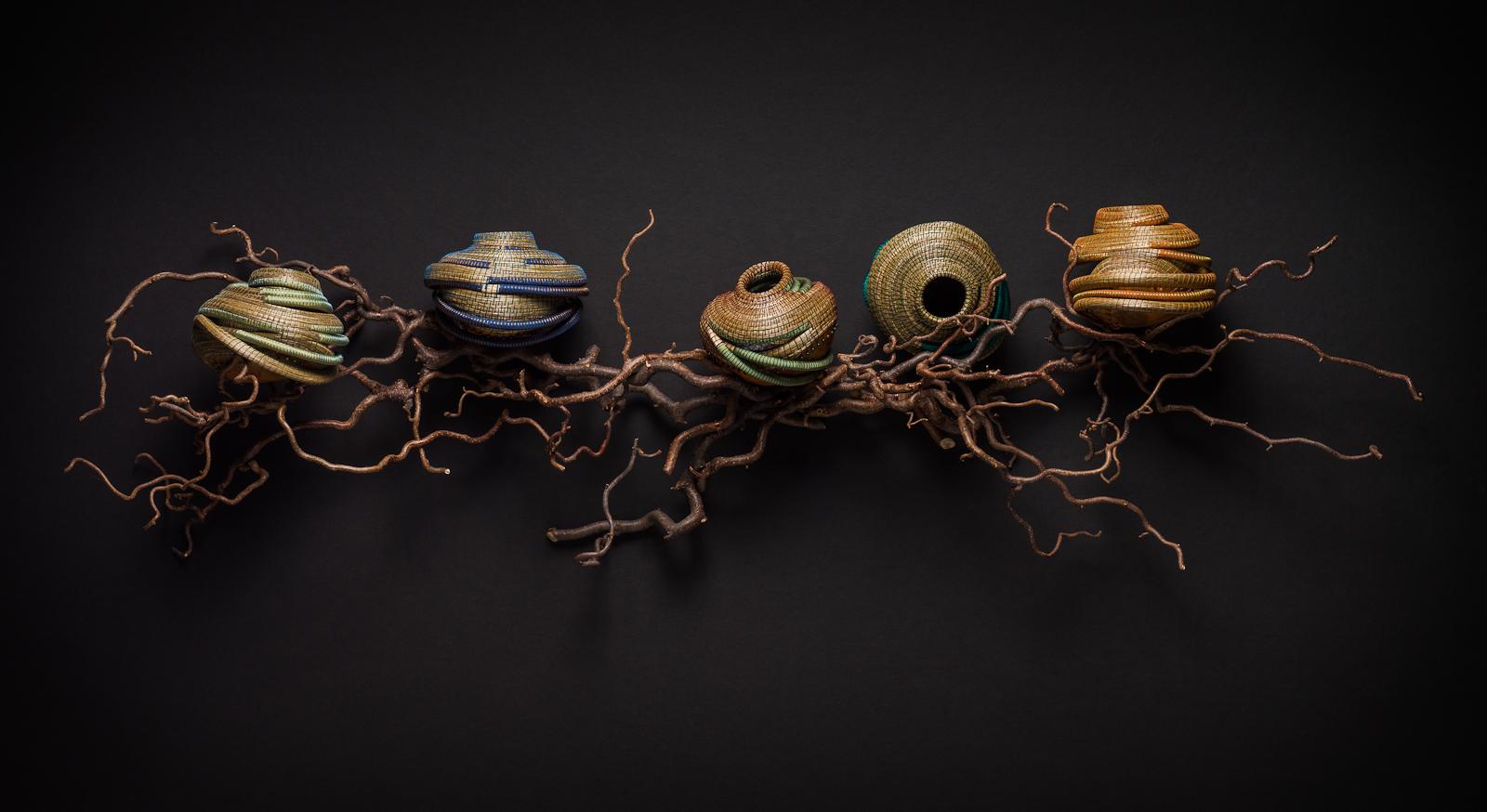Wall Nest 1357